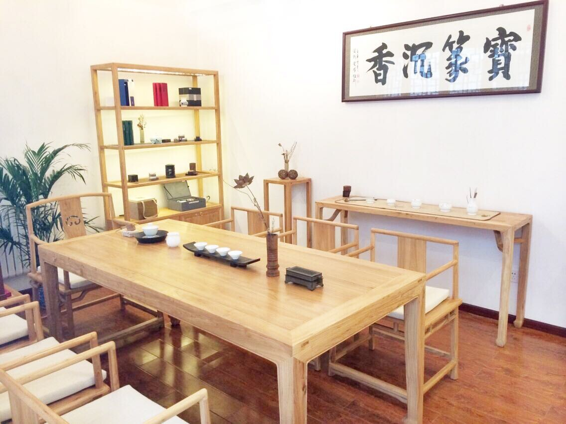 北京东城 雍和宫店2